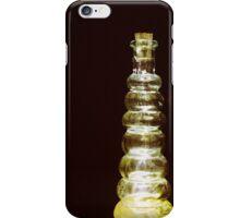Bottled Light iPhone Case/Skin