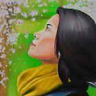 Hanami 2009 by Michael Beddall