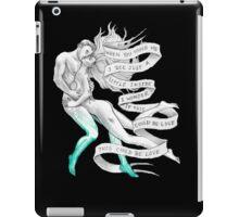 Goddes Of Love iPad Case/Skin