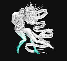 Goddes Of Love Unisex T-Shirt