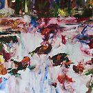 Rapids by Jean Cowan