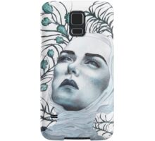 Kokythiai Samsung Galaxy Case/Skin