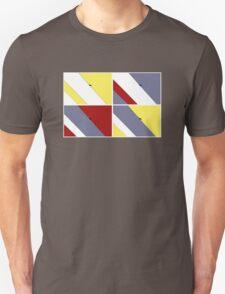 The Birds of Lichtenstein Unisex T-Shirt
