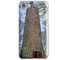 Bowman's Tower iPhone Case/Skin