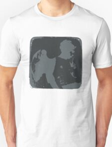 Messenger from the Inverted World Unisex T-Shirt
