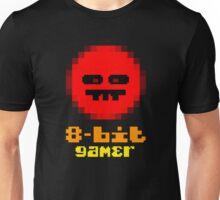 8-Bit Gamer Unisex T-Shirt
