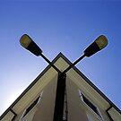 corner by Andraž Jenkole