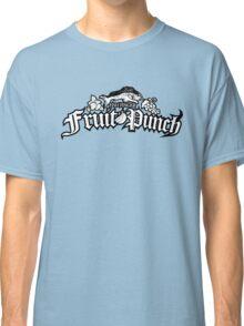 FISH FINGER FRUIT PUNCH Classic T-Shirt