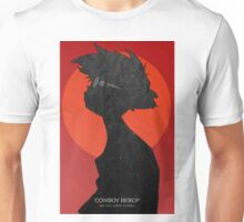 Cowboy bebop - Ed Unisex T-Shirt