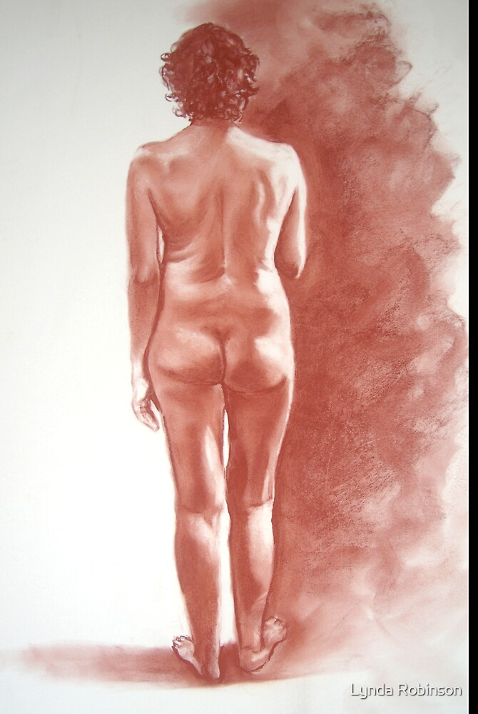 A Study in Light & Shade by Lynda Robinson