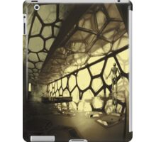 THE CELL iPad Case/Skin