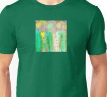 Sugar Flower Garden Unisex T-Shirt