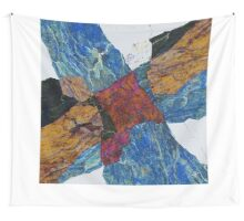 FRACTURE VI Wall Tapestry