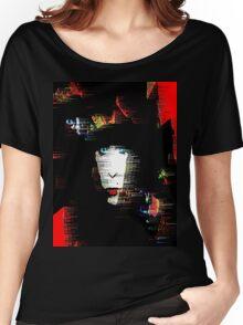 Dread Tee Women's Relaxed Fit T-Shirt