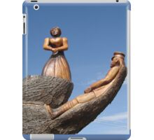 The Lady & the Sailor iPad Case/Skin