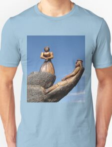 The Lady & the Sailor T-Shirt