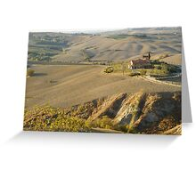 Island on Acres Greeting Card