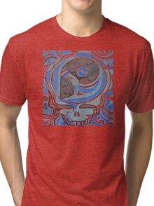 Steal Your Phils  Design 4 Tri-blend T-Shirt