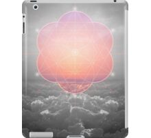 The Sun Is But A Morning Star iPad Case/Skin