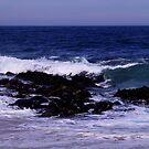 Sea and Horizon by Daidalos