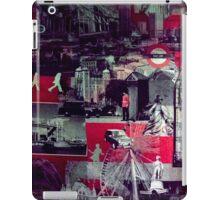 UK Culture iPad Case/Skin