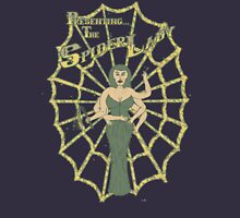 Spider Lady II T-Shirt