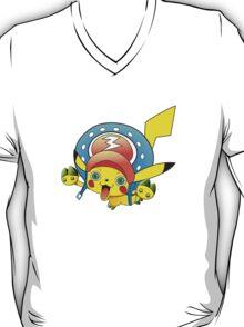 Choppermon !!! T-Shirt