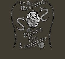 Dr. Barton's Snake Oil Liniment T-Shirt