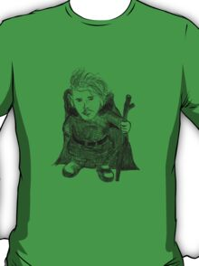 game of gnomes !!! T-Shirt