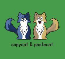 Copycat & Pastecat Kids Clothes