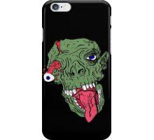 Greenskull iPhone Case/Skin