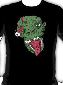 Greenskull T-Shirt