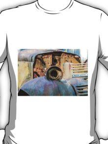 Missing Headlight T-Shirt