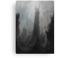 Orthanc  Canvas Print