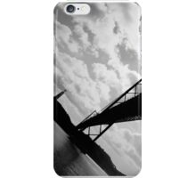 25th of April Bridge, Lisbon, Portugal iPhone Case/Skin
