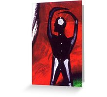soul are Greeting Card