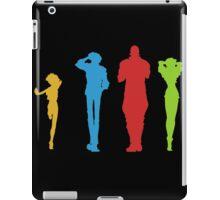 Cowboy Bebop Full Team iPad Case/Skin