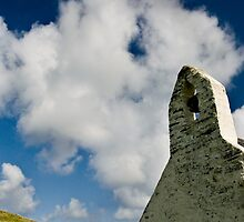 Mwnt Chapel by Mark Robson