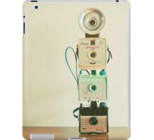Tower of Cameras iPad Case/Skin