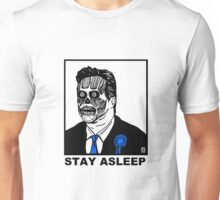 Stay Asleep Unisex T-Shirt