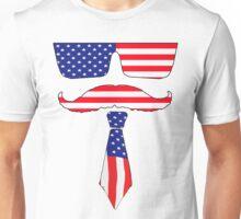 Cool classy  patriot  Unisex T-Shirt