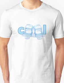 As Cool as it gets !!! T-Shirt
