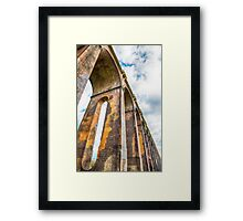 Ouse Valley Viaduct Framed Print