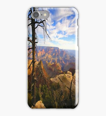 """The Grand View"" iPhone Case/Skin"