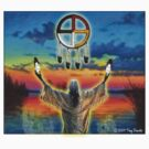 Spiritual Healing by Nativeexpress