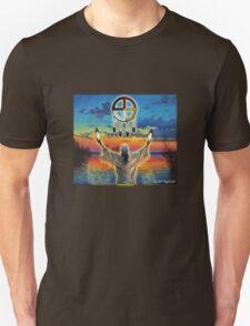Spiritual Healing T-Shirt