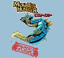 Monster Hunter Quest Clear! T-Shirt
