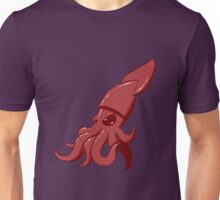 Jelly squid dude yeah! Unisex T-Shirt