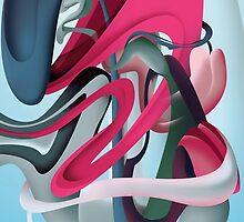 Splinter by Clairekereky