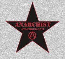 Anarchist and Proud of It by Buddhuu